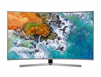 "65"" UHD 4K Curved Smart TV NU7670 Series 7"