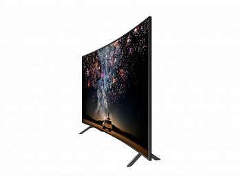 "65"" UHD 4K Curved Smart TV RU7300 Series 7"