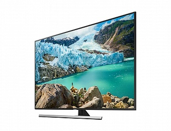 "75"" UHD 4K Smart TV RU7200 Series 7"
